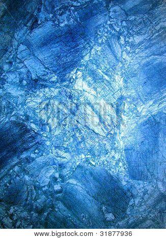 Cerca del fondo de la textura de mármol de grunge