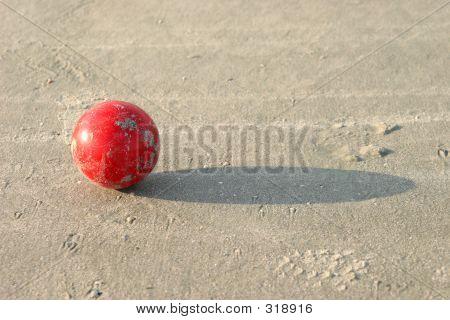 Bocci Ball