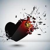 Heart Crushing poster