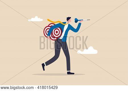 Handle Multiple Businesses Simultaneously, Multi Purpose Or Multitasking, Side Hustle Or Side Job Co
