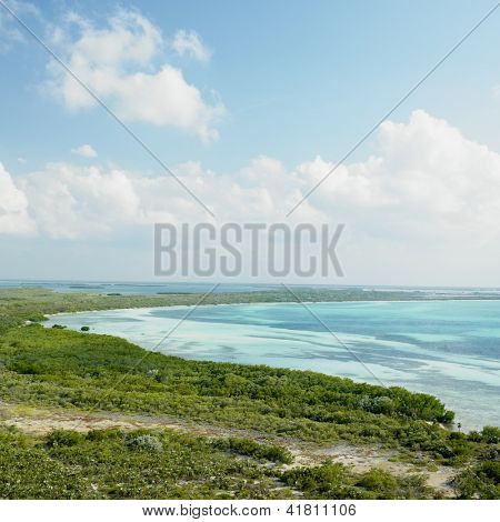 Cayo Paredon Grande, Camaguey Province, Cuba