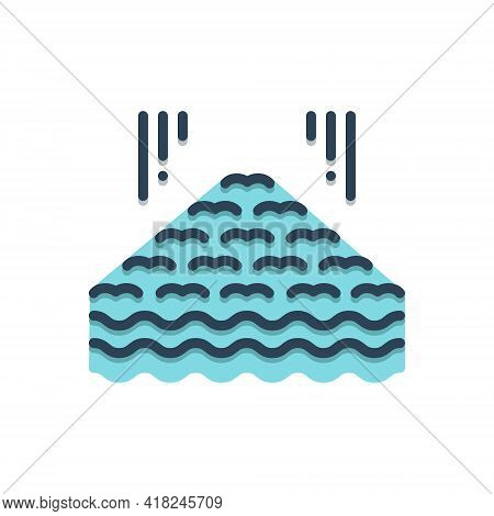 Color Illustration Icon For Several Many Diverse Miscellaneous Diversified Multitudinous Capable