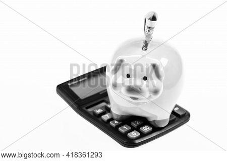 Financial Wellbeing. Savings Account. Savings Deposit Is Convenient Flexible Way Depositing Savings.