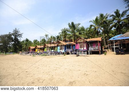 Holidays In A Vacation Resort