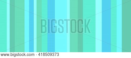 Striped Pattern. Seamless Texture With Many Lines. Geometric Colorful Wallpaper With Stripes. Print