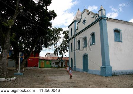 Catholic Church In South Bahia