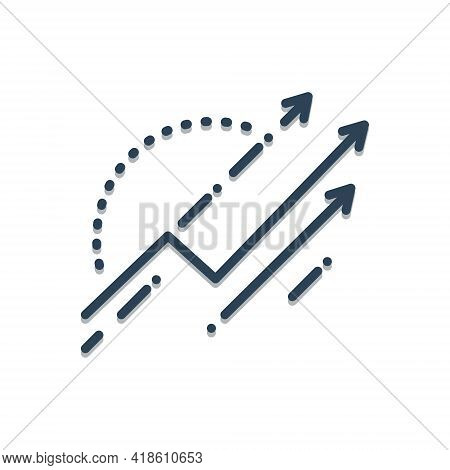 Color Illustration Icon For Amelioration Correction Reform Reformation Mend Reclamation
