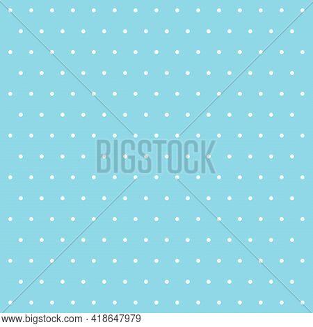 Easter Pattern Polka Dots