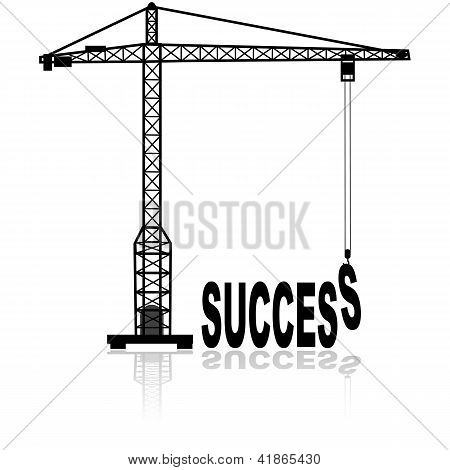 Building Success