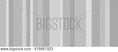 Stripe Pattern. Seamless Texture With Many Lines. Geometric Texture With Stripes. Print For Flyers,