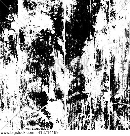 Distress Overlay Texture For Your Creative Design