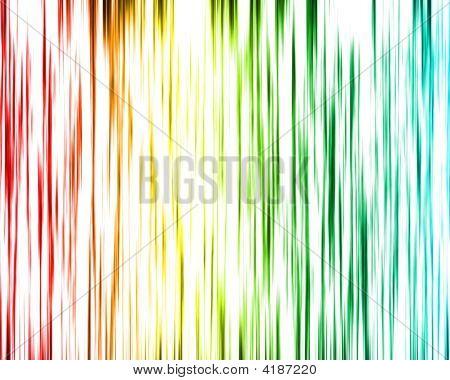 Multi Color Wave