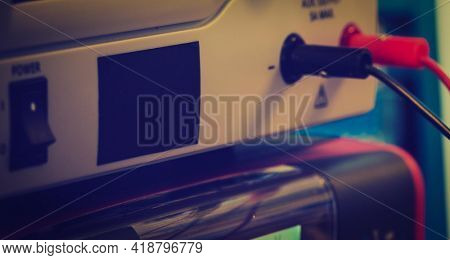 electronic measuring instruments electronic measuring instruments