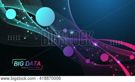 Innovative Technologies For Processing Big Data, Analysis And Structuring Of Information. Big Data V
