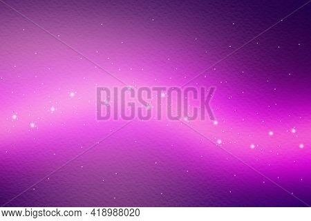 Pink, Blue, Purple, Violet Gradient Blurred Banner. Empty Romantic Background. Abstract Texture.gent