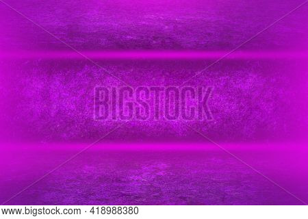 Purple,pink Bright Texture For Designer Background. Gentle Classic And   Dark Texture. Colorful Back