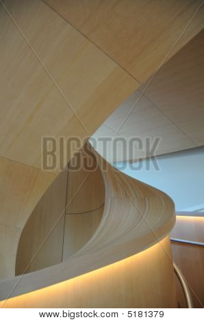 Art Gallery Of Ontario Frank Gehry Stairs 70