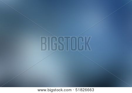 Abstract Background Blue Colour