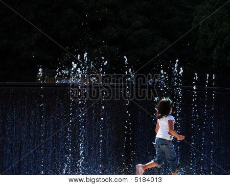 Fountain Child