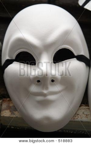 mask - carnival - venice poster