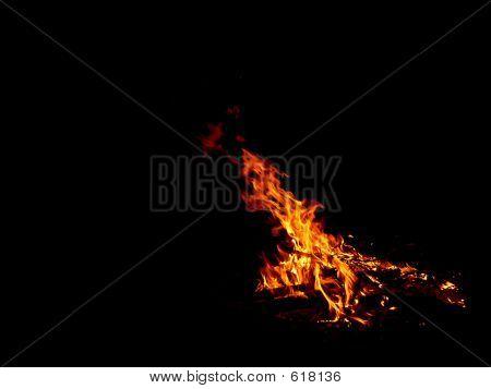 campfire?