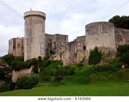 französischer castle