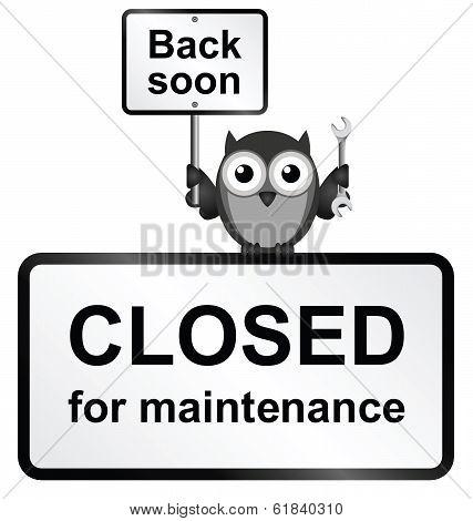 Closed Site