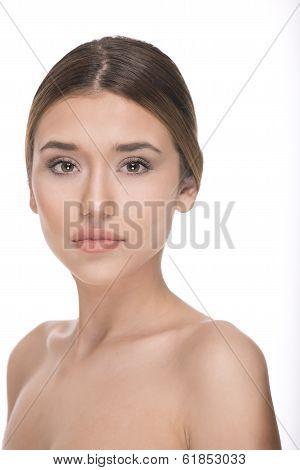 Cosmetic Beautyful Girl