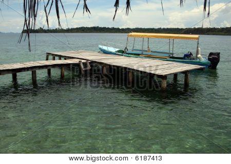 Boca Bastimento, Panama