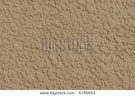 Brown Stucco