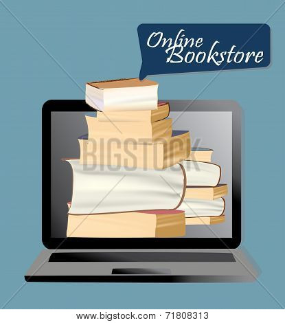Online Bookstore
