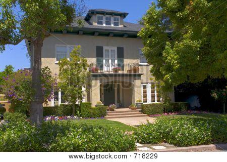 Berkeley Estate Home