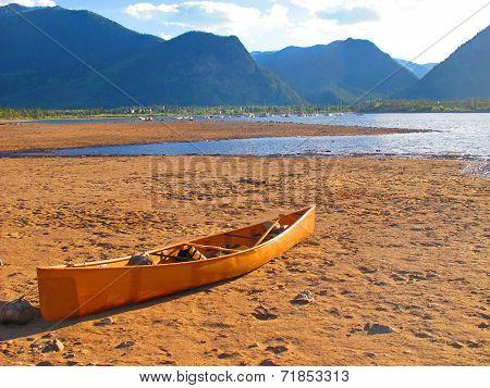 Still Canoe