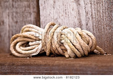 Ball Of Rope