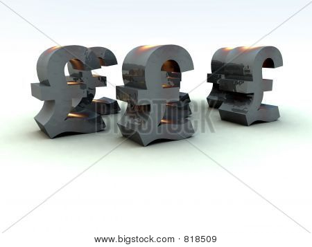 Pound Sign 10