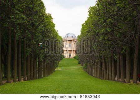Belvedere In Sanssouci
