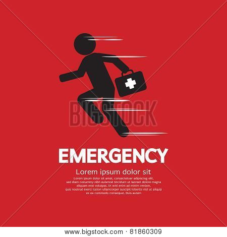 Emergency Concept.