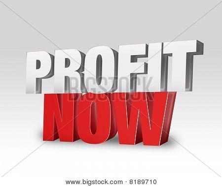 Profit Now