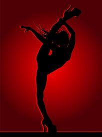 Flexible Dancer