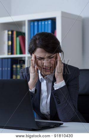 Migraine At Work