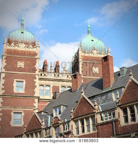 Penn State University