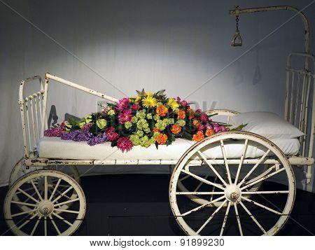 Hospital Wagon
