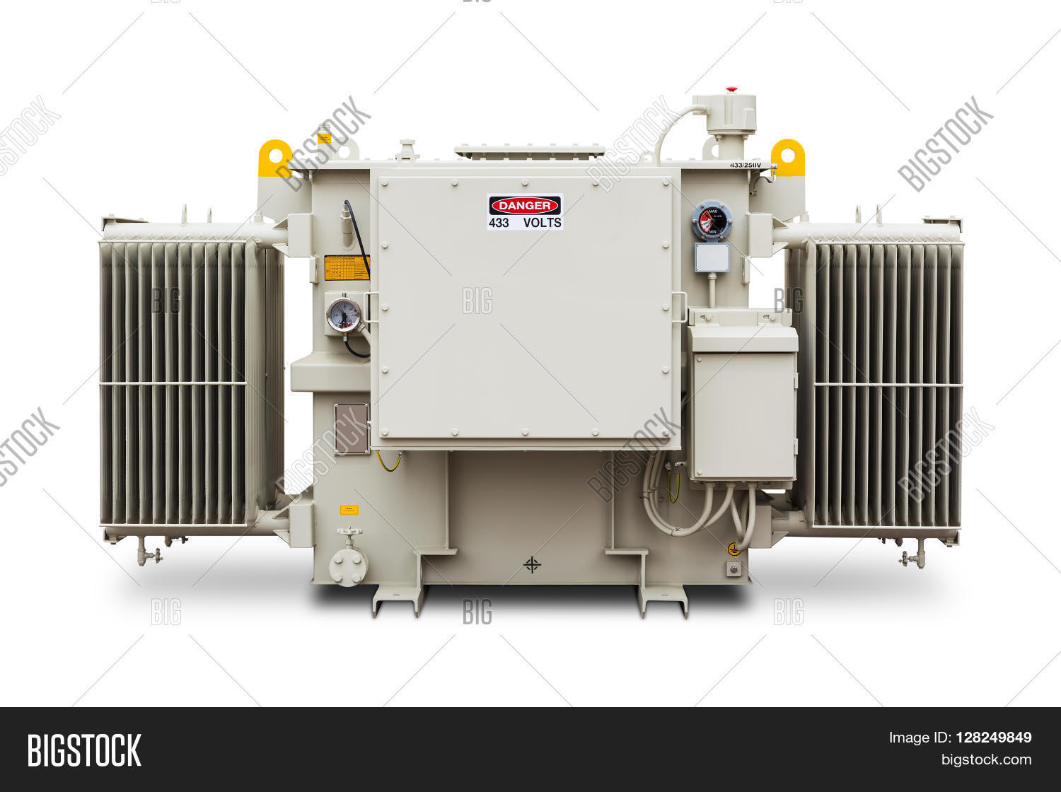 Three Phase (1500 KVA Image & Photo (Free Trial) | Bigstock