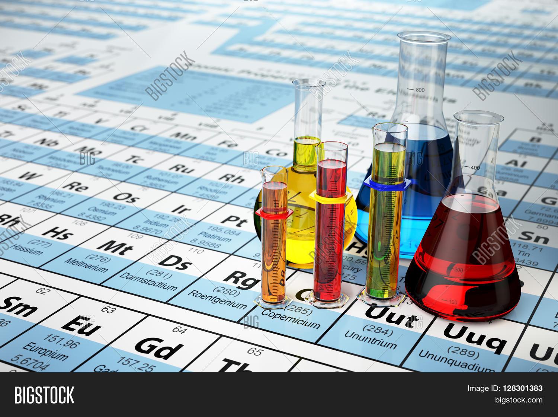 Science Chemistry Image Photo Free Trial Bigstock