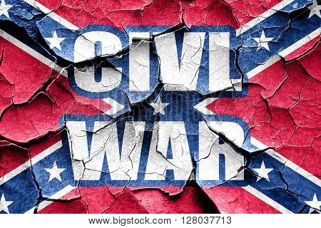 civil war rebel flag