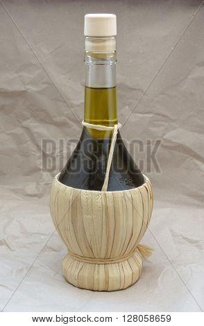 Olive Oil Flask