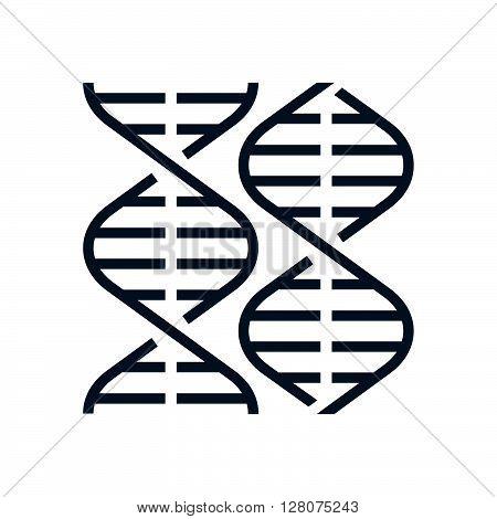 Biology, Gene Icon
