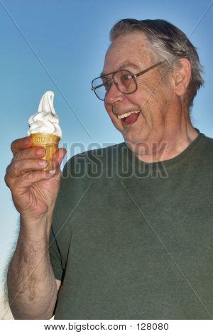 Ice Cream Is Yummy