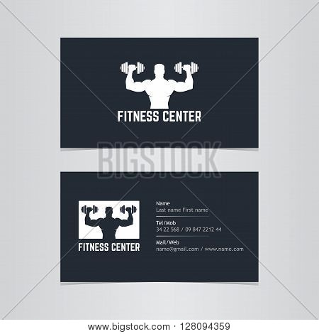 Business Card Fitness
