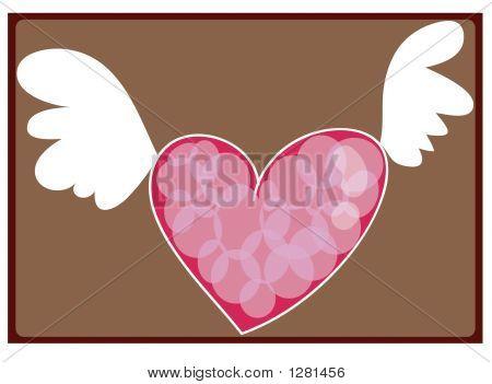 Heart Flying 04